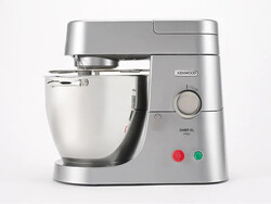 Kenwood - Kenwood Chef XL PRO Gümüş KPL9000S