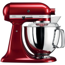 KitchenAid Artisan 4,8 L Stand Mikser - 5KSM175PS - Thumbnail