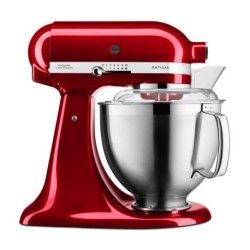 KitchenAid - Kitchenaid Artisan 4,8 L Stand Mikser - 5KSM185PS