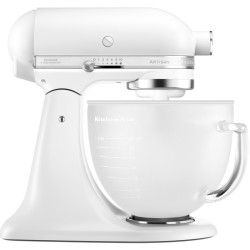 KitchenAid - Kitchenaid Artisan 4,8 L Stand Mikser Frosted Pearl - 5KSM156