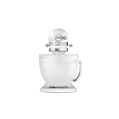 Kitchenaid Artisan 4,8 L Stand Mikser Frosted Pearl - 5KSM156