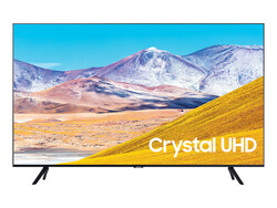 Samsung - Samsung 65TU8000 165 Ekran Crystal 4K Smart TV