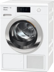 Miele - TCR860WP Eco&Steam Wifi&XL 9 Kg A+++ Kurutma Makinesi