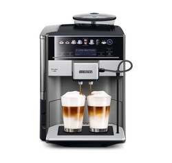 Siemens - Siemens TE655203RW Fully automatic coffee machine EQ.6 plus s500 Grafit