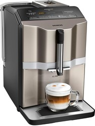 Siemens - Siemens TI353204RW Fully automatic coffee machine EQ.300 Bej