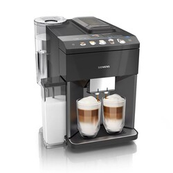 Siemens - Siemens TQ505R09 Fully automatic coffee machine EQ.500 integral siyah